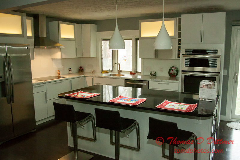 """50 - Remodeled residence - DL Decker """"Builder of Equity"""" - Bloomington Illinois"""
