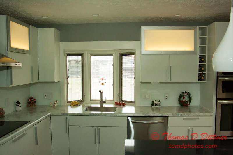 """66 - Remodeled residence - DL Decker """"Builder of Equity"""" - Bloomington Illinois"""