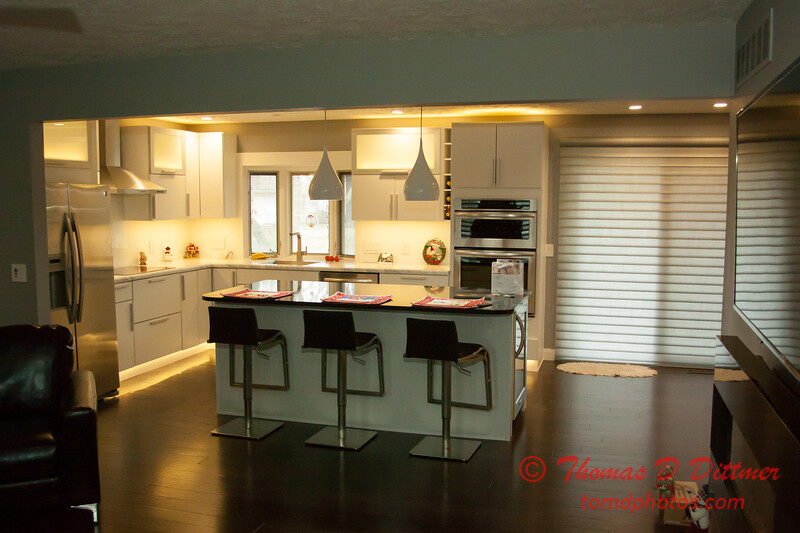 """61 - Remodeled residence - DL Decker """"Builder of Equity"""" - Bloomington Illinois"""