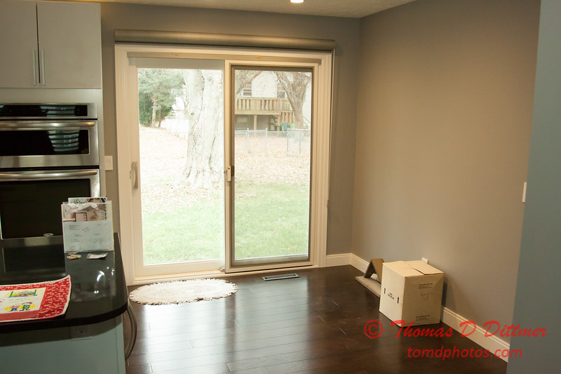 """56 - Remodeled residence - DL Decker """"Builder of Equity"""" - Bloomington Illinois"""