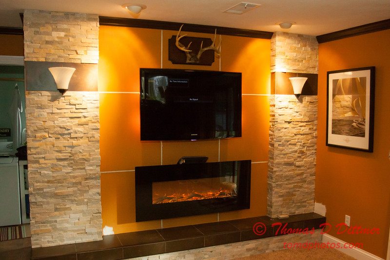 """6 - Remodeled residence - DL Decker """"Builder of Equity"""" - Bloomington Illinois"""