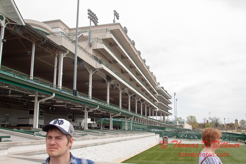 2018 Visit to Churchill Downs #19