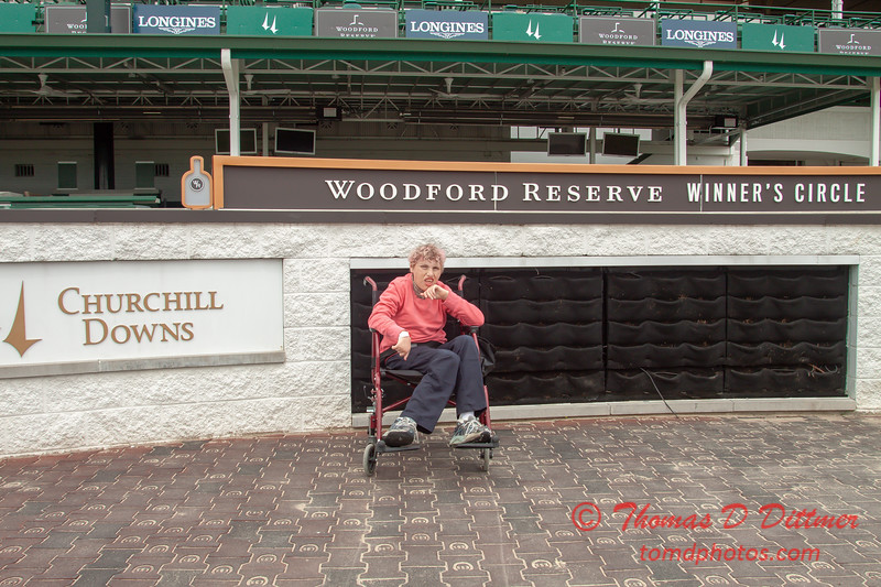 2018 Visit to Churchill Downs #26