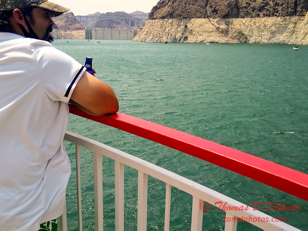 1 - Lake Mead Cruise on The Desert Princess