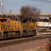 Train Spotting from Rochelle Railroad Park - #8