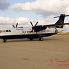 Calm Air ATR 42 - 300 - Byerly Ramp - Greater Peoria Regional Airport - Peoria Illinois - December 3rd 2009 - 22