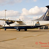 Calm Air ATR 42 - 300 - Byerly Ramp - Greater Peoria Regional Airport - Peoria Illinois - December 3rd 2009 - 19