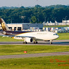A300 - Airbus - Greater Peoria Regional Airport - Peoria Illinois - June 26 2009 - 29