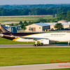 A300 - Airbus - Greater Peoria Regional Airport - Peoria Illinois - June 26 2009 - 32
