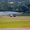 A300 - Airbus - Greater Peoria Regional Airport - Peoria Illinois - June 26 2009 - 23