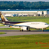 A300 - Airbus - Greater Peoria Regional Airport - Peoria Illinois - June 26 2009 - 30