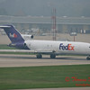 2009 - Federal Express - Greater Peoria Regional Airport - Peoria Illinois - September 26th - 1