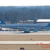 Air Force 1 arrives at General Wayne A Downing Peoria International Airport - February 12 2009 - 39