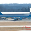 Air Force 1 arrives at General Wayne A Downing Peoria International Airport - February 12 2009 - 42
