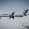 (# 3) United Airlines Boeing 767