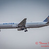 (# 4) United Airlines Boeing 767