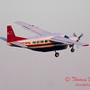 C208 - Cessna Caravan - Greater Peoria Regional Airport - Peoria Illinois - June 5 2009 - 1
