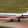 American Eagle - Greater Peoria Regional Airport - December 13th 2009 - 1