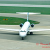 2009 - Allegiant Airlines MD83 - Greater Peoria Regional Airport - Peoria Illinois - September 26th - 5
