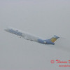 2009 - Allegiant Airlines MD83 - Greater Peoria Regional Airport - Peoria Illinois - September 26th - 15