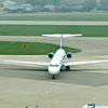 2009 - Allegiant Airlines MD83 - Greater Peoria Regional Airport - Peoria Illinois - September 26th - 6
