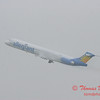 2009 - Allegiant Airlines MD83 - Greater Peoria Regional Airport - Peoria Illinois - September 26th - 13