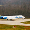 Allegiant Airways - Greater Peoria Regional Airport - Peoria Illinois - December 13th 2009 - 4