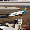 2010 - Allegiant Airways - Greater Peoria Regional Airport - Peoria Illinois - January 6th - 31