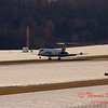 2010 - Allegiant Airways - Greater Peoria Regional Airport - Peoria Illinois - January 6th - 6