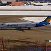 2010 - Allegiant Airways - Greater Peoria Regional Airport - Peoria Illinois - January 6th - 30