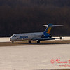2010 - Allegiant Airways - Greater Peoria Regional Airport - Peoria Illinois - January 6th - 10