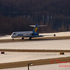 2010 - Allegiant Airways - Greater Peoria Regional Airport - Peoria Illinois - January 6th - 7