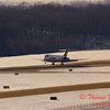 2010 - Allegiant Airways - Greater Peoria Regional Airport - Peoria Illinois - January 6th - 4