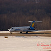 2010 - Allegiant Airways - Greater Peoria Regional Airport - Peoria Illinois - January 6th - 9