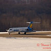 2010 - Allegiant Airways - Greater Peoria Regional Airport - Peoria Illinois - January 6th - 8