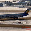 2010 - Allegiant Airways - Greater Peoria Regional Airport - Peoria Illinois - January 6th - 21