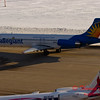 2010 - Allegiant Airways - Greater Peoria Regional Airport - Peoria Illinois - January 6th - 28