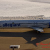 2010 - Allegiant Airways - Greater Peoria Regional Airport - Peoria Illinois - January 6th - 25