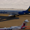 2010 - Allegiant Airways - Greater Peoria Regional Airport - Peoria Illinois - January 6th - 27