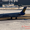 2010 - Allegiant Airways - Greater Peoria Regional Airport - Peoria Illinois - January 6th - 19