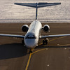 2010 - Allegiant Airways - Greater Peoria Regional Airport - Peoria Illinois - January 6th - 22