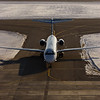 2010 - Allegiant Airways - Greater Peoria Regional Airport - Peoria Illinois - January 6th - 23