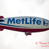 "MetLife ""Snoopy II"" Blimp - #7"
