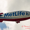 "MetLife ""Snoopy II"" Blimp - #5"