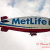 "MetLife ""Snoopy II"" Blimp - #9"