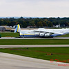 Antonov AN 225  at Peoria Illinois for Emergency Relief Mission to American Samoa - <br>  October 10, 2009 - 126