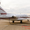 N909ST - Byerly Ramp - Greater Peoria Regional Airport - Peoria Illinois - December 17th 2009 - 8
