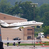 N674AS - C525 - Citation - Peoria Regional Airport - Peoria Illinois - June 3 2009 - 6