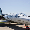 Citation 550 - Image Air Ramp - Central Illinois Regional Airport - Bloomington Illinois - May 18 2009 - 5
