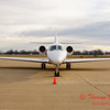 N633RP - Byerly Ramp - Greater Peoria Regional Airport - Peoria Illinois - December 17th 2009 - 8